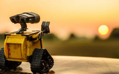 """珠三角不缺工业机器人,但缺""""人"""""""
