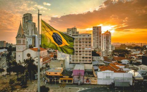 虎牙旗下的游戏直播平台 Nimo TV 正式进入巴西