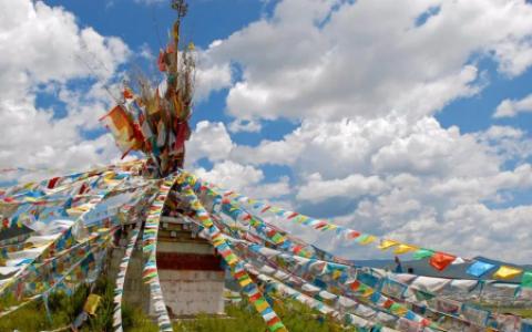 西藏新疆语言听不懂?别担心,讯飞翻译机支持离线藏语、维语翻译