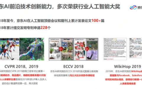【重磅AI课程】京东NLP企业项目实战训练营