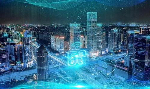 中国5G登顶地球之巅,意味着什么?