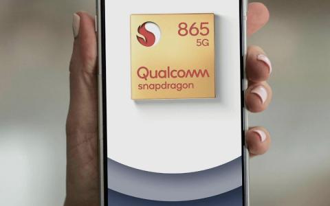 """初试5G手机,试试高通骁龙865的真""""芯"""""""