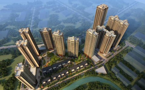 欧瑞博中标蓝润地产最顶级精装配置项目,系唯一智能家居供应商