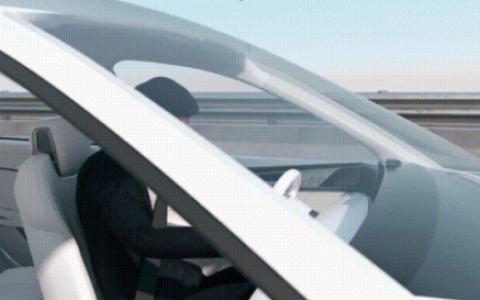 自动驾驶安全为先,Mobis助力发展