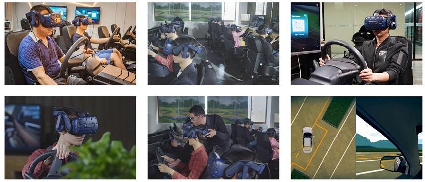 幻速赛车:VR眩晕被攻克,驾培面临新机遇