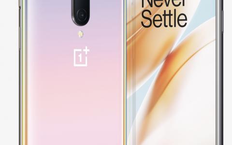 """一加OnePlus 8搭载高通骁龙865,实现""""5G大满贯""""!"""