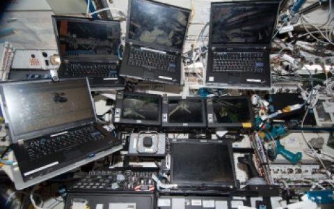 被国际空间站认可的ThinkPad,又出现在棋王比赛中