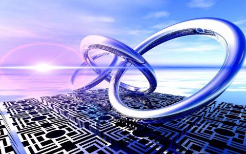互联网经济上,流量是最浅薄的一层
