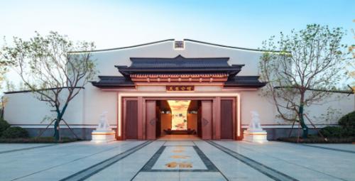 杨铿30年从创业到创新,成为改革开放的重要开拓者