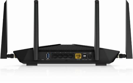 NETGEAR宣布旗下上市多款新品,为更大网络容量和千兆网络接入设计的更强产品线