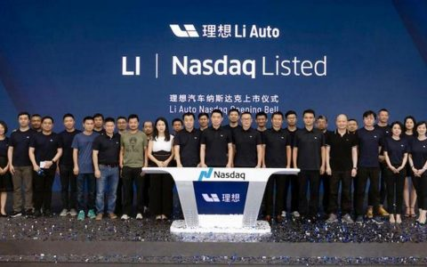 2020年中国智能汽车逆势增长,背后超级玩家是百度Apollo