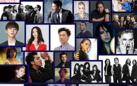 腾讯音乐Q2财报亮眼发布,将与环球音乐共建厂牌树立行业新标杆