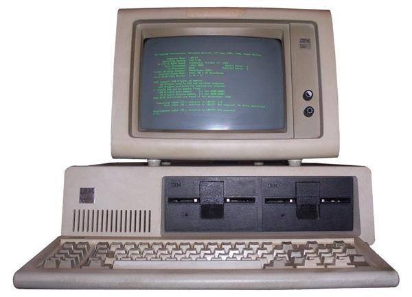 个人电脑进化论,最好的电脑是没有电脑