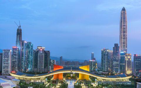 扫描中国智慧城市:平安给出智慧方法论