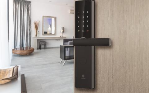 智能管理房屋出租,中国移动智能门锁HYS-J让租房更轻松
