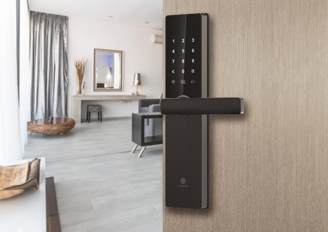 智能管理房屋出租 中国移动智能门锁HYS-J让租房更轻松