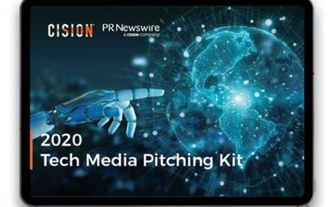 美通社发布《2020年亚太地区科技媒体推介资料合集》