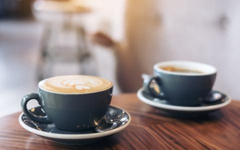 瑞幸咖啡劫后重生?