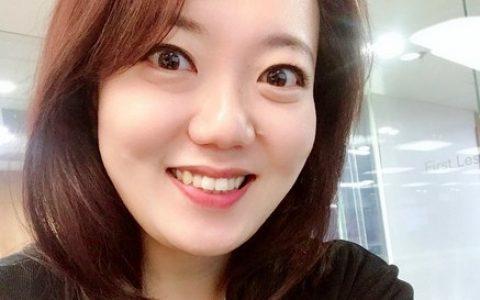 """华尔街英语外教Myung Hi:用积极和热忱 让教与学""""携手前行"""""""