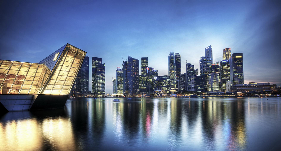 Singapore Trust Global Pte Ltd