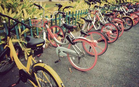 缺失的运维,困顿的共享单车