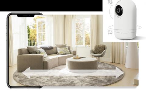 家庭智能摄像头,智能家居的又一个爆发点?