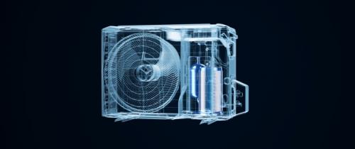 美的机电事业群再添三项国际领先技术