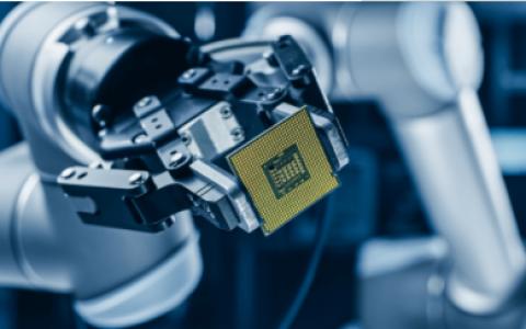 智慧工厂-MES解决方案,为工厂智能化赋能