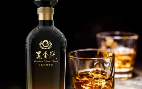"""黑酒之王黑金斛酒""""杀出重围""""——势如破竹"""