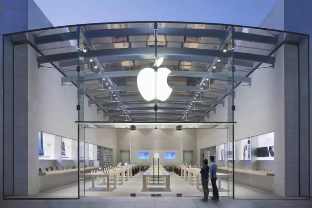 """021连降三次,iPhone12打破历年营销纪录,库克对国内市场增筹码"""""""