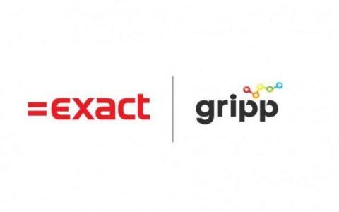 Exact易科软件收购SaaS PSA软件公司Gripp