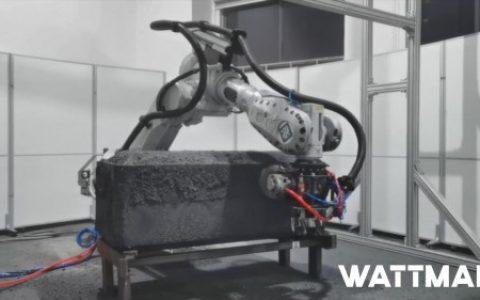 瓦特曼智能完成6000万元A轮融资,已服务宝武集团、国电投等多家世界500强企业