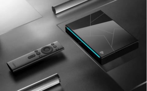 腾讯极光盒子4Pro首发预约开启,年度8K超级旗舰盒子全面升级