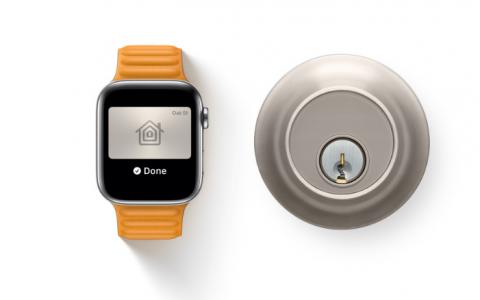 苹果用户将迎来 5 大智能家居新功能