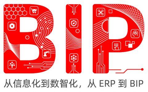 """用友BIP跨越企业数智化服务的""""深水区"""""""