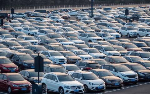二手车市场回暖:忘掉颠覆创新,拥抱数据赋能
