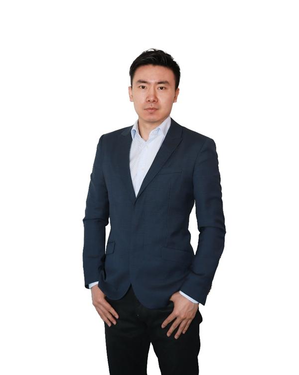 薪宝科技联合创始人杨艳朝发表《新经济·新业态·新个体·新服务》主题演讲