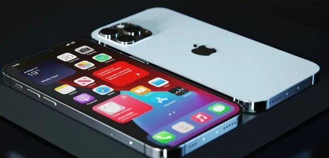 苹果iPhone13再传新消息,多个消息值得亿万果粉关注!!!