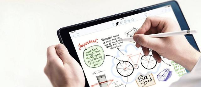 全新的iPad OS发布,还是三星猛,特别是手写笔体验