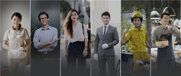 """薪宝科技荣获2021中国创新势力榜""""最佳人力资源企业服务品牌""""大奖"""