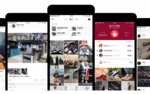 技术赋能潮流消费体验,得物App用黑科技提升用户幸福感