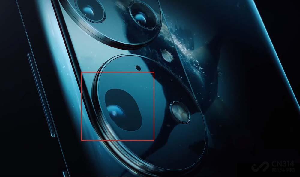 中兴Axon30屏下版 发布时间:7月27日