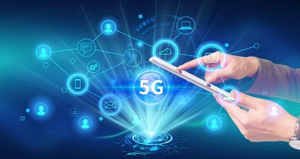 爱立信:在5G的时代不断的汹涌增长