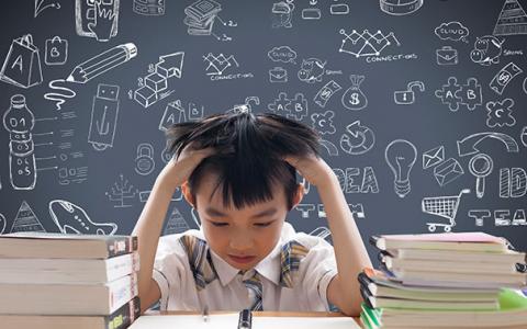 知会星美梭国际儿童成长中心,在学习中启智在启智中成长