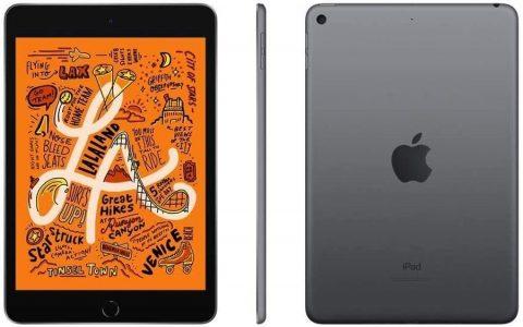 苹果iPad 9爆料:处理器升级,外观不变