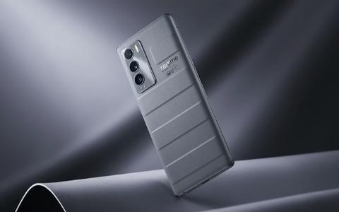 三款骁龙870手机买哪款?realmeGT大师探索版成首选