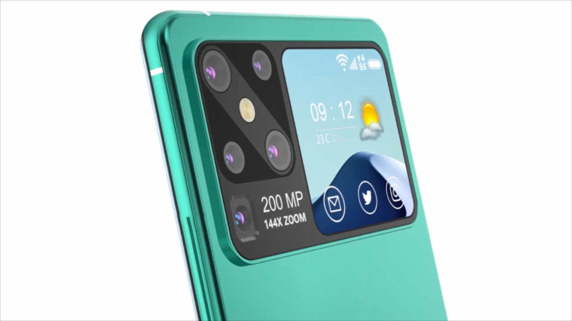 华为Mate50规格曝光!骁龙895+屏下前摄,还有7000毫安大电池