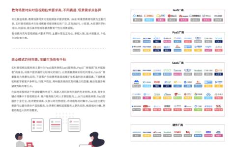 创新引领行业 网易云信入选多鲸《2021中国教育实时音视频行业报告》