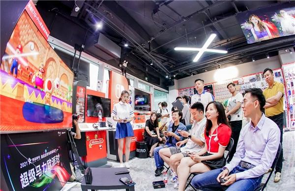 与游戏大神同台竞技 京品家电海信游戏电视嗨玩趴热力来袭