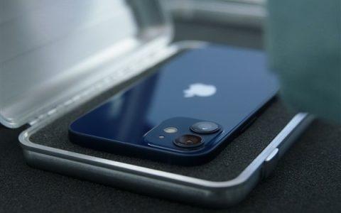 消息称iPhone 13 Pro系列包含1TB选项 所有型号都支持LiDAR